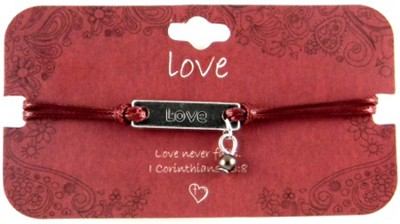 I Choose Love Bracelet  -