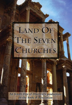 Land of the Seven Churches, DVD   -