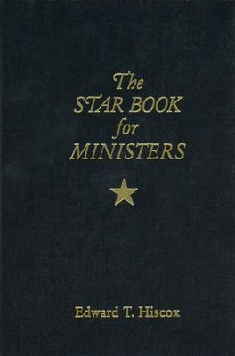 Star Book for Ministers  -     By: Edward Hiscox