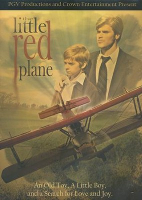 The Little Red Plane   -