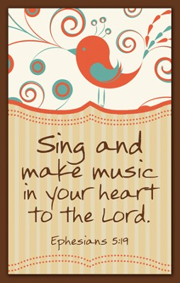 Sing and Make Music Magnet  -