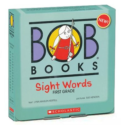 Sight Words (First Grade)  -     By: Bobby Lynn Maslen, John Maslen