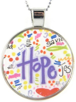 Hope Necklace, Dana Designs  -