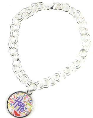 Hope Bracelet, Dana Designs  -