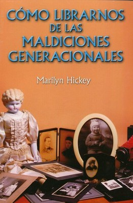 Como Librarnos de las Maldiciones Generacionales  (Break The Generation Curse)   -     By: Marilyn Hickey
