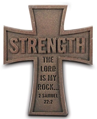 Strength Cross Magnet  -
