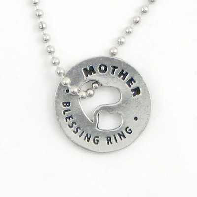 Mother Necklace  -
