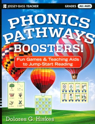 Phonics Pathways Booster Pack  -     By: Dolores G. Hiskes