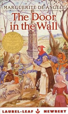 The Door in the Wall   -     By: Marguerite DeAngeli