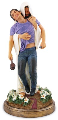 Forgiven Figurine   -