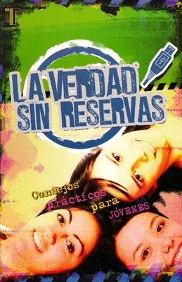 La Verdad Sin Reservas  (Truth Unplugged)  -     By: Jim Burns
