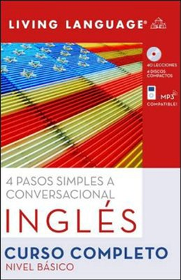 Ingles Curso Completo: Nivel Basico  -     By: Living Language