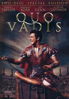 Quo Vadis, 2-DVD Special Edition   -