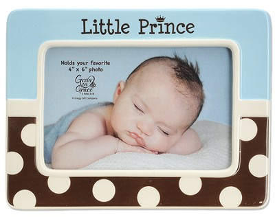 Little Prince Photo Frame  -