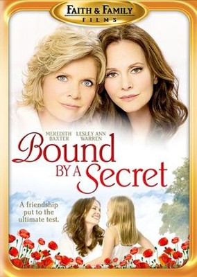Bound by a Secret, DVD   -