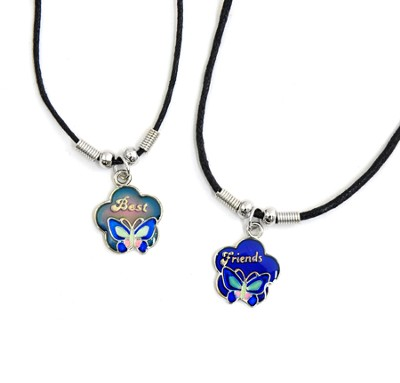 Best Friends Necklaces        -