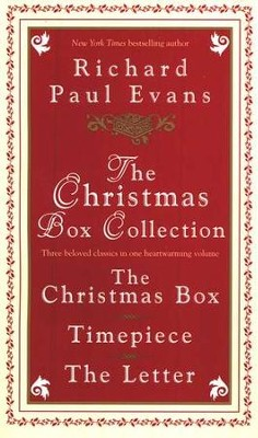 The Christmas Box Collection   -     By: Richard Paul Evans
