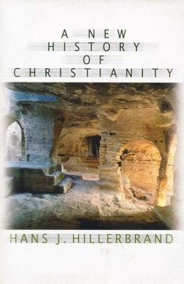 A History of Christianity  -     By: Hans J. Hillerbrand