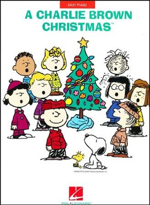 A Charlie Brown Christmas    -     By: Vince Guaraldi