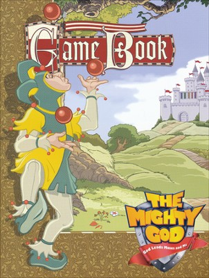 Game Book  -
