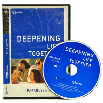 Parables, DVD  -