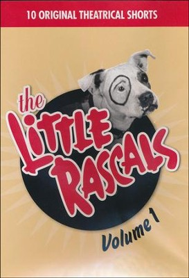 The Little Rascals: Volume 1   -