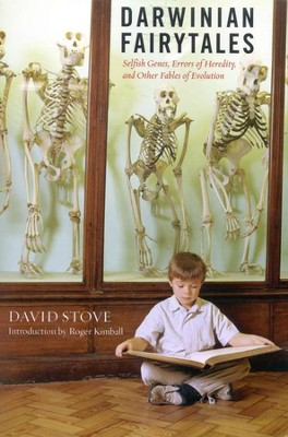 Darwinian Fairytales  -     By: David Stowe