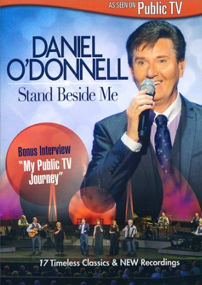 Daniel O'Donnell: Stand Beside Me   -     By: Daniel O'Donnell
