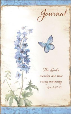 The Lords Mercies Journal  -