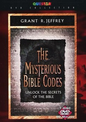 Mysterious Bible Codes   -