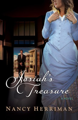 Josiah's Treasure    -     By: Nancy Herriman