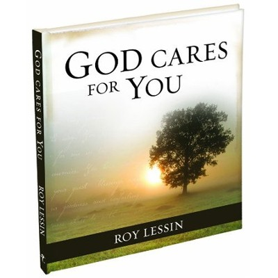 God Cares For You  -     By: Roy Lessin