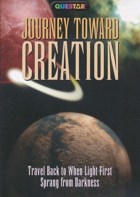 Journey Toward Creation DVD    -