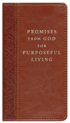 Promises from God, Purposeful Living Gift Book  -