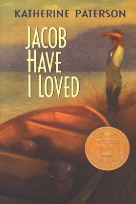 Jacob Have I Loved  -     By: Katherine Paterson