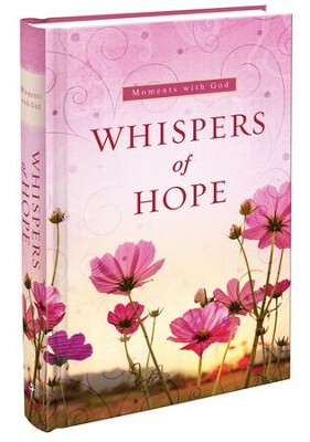 Whispers of Hope  -