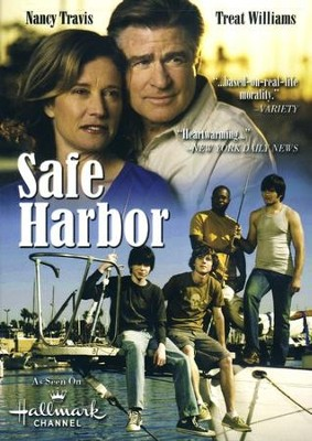 Safe Harbor, DVD   -