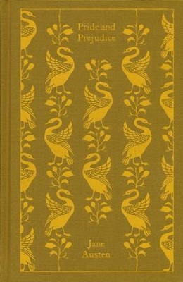 Pride and Prejudice, Deluxe Edition  -     By: Jane Austen