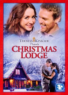 Christmas Lodge, DVD   -