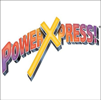PowerXpress - Burning Bush & Other Images of God Unit: Bible Experience Station  -