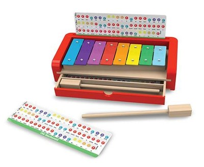Learn-to-Play Xylophone  -