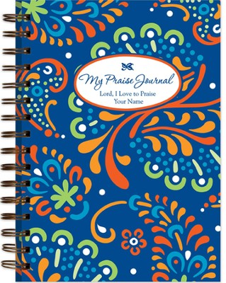 My Praise Journal  -