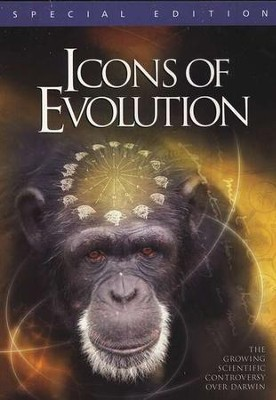 Icons of Evolution  -