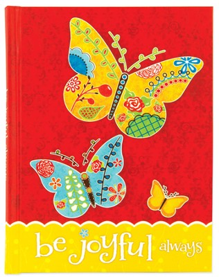 Be Joyful Journal  -