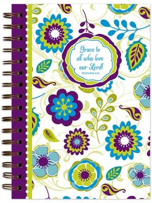 Grace to All Journal  -