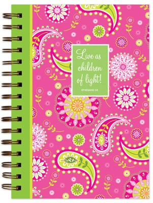 Live As Children of Light Journal  -