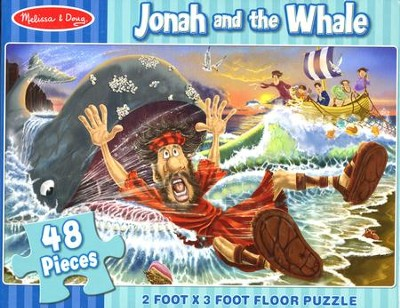 Jonah & the Whale   -