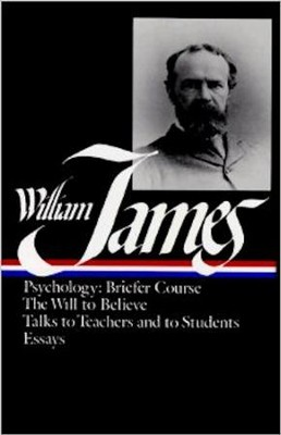 Writings, 1878-1899: William James, Vol. 0058    -     Edited By: Gerald Myers     By: William James