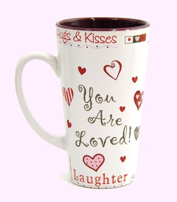 You Are Loved Mug   -