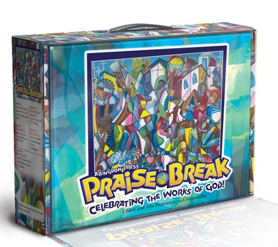 VBS 2014 Praise Break: Celebrating the Works of God! - Starter Kit  -